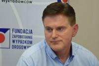Świsulski Andrzej, instruktor nauki jazdy, współwłaściciel OSK KURSANT Wrocław