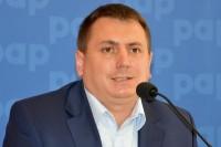 Marek Harasny, prezes zarządu Trans.Jobs.eu, spółki należącej do Grupy Trans eu.