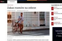"""Rzeczpospolita"" 9.5.2017 r."