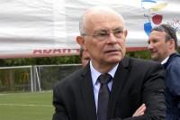 Marek Borowski, senator RP