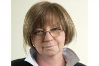 Bożenna Chlabicz, prezes Fundacji Zapobieganie Wypadkom Drogowym (fot. J. Michasiewicz)