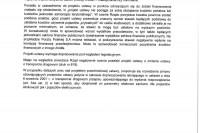 Stanowisko rządu ws. noweli ustawy o transporcie drogowym (str. 2)