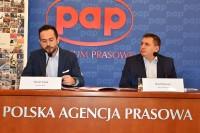 Start NPSK zapowiedziano na wrzesień 2017 r. (fot. J. Michasiewicz)