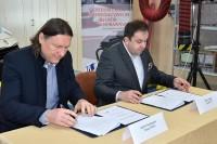 Podpisanie porozumienia o współpracy ITS i PFRON