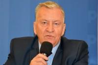 Ryszard Rogoń, szef Wydziału Metodycznego w Centralnym Ośrodku Aktywizacji Zawodowej (sił zbrojnych)