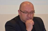 Prof. Robert Gałązkowski, dyrektor Lotniczego Pogotowia Ratunkowego, Warszawski Uniwersytet Medyczny
