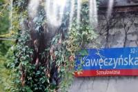 19 maja 2017 r. Warszawa, ul. Kawęczyńska 44 (Fotoreportaż Jolanta Michasiewicz)