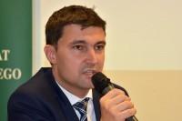 Bartłomiej Morzycki, prezes Partnerstwa dla Bezpieczeństwa Ruchu Drogowego