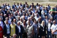 Uczestnicy Kongresu Instruktorów i Wykładowców Nauki Jazdy'2017