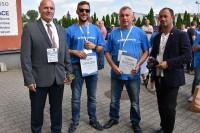 Reprezentacja Ogólnopolskiej Izby Gospodarczej Ośrodków Szkolenia Kierowcó