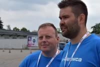 Zawodnicy Konkursu INSTRUKTOR ROKU 2017
