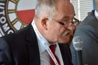Andrzej Grzegorczyk, wiceprezes Fundacji Zapobieganie Wypadkom Drogowym