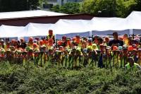 Dla dzieci i młodzieży organizatorzy przygotowali wiele atrakcji, też nauki