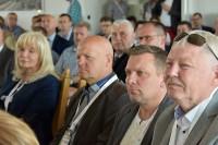 Uczestnicy Kongresu Instruktorów i Wykładowców Nauki Jazdy (Warszawa, 2.6.2017)