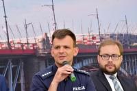 Mówi nadkomisarz Paweł Przestrzelski, kierownik Sekcji Profilaktyki Społecznej WRD KSP