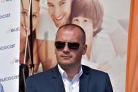 Marcin Gąciarek, sędzia główny Konkursu INSTRUKTOR ROKU 2017. Egzaminator WORD Częstochowa