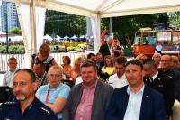Wśród uczestników, ale też partnerów kampanii Wojewódzki Ośrodek Ruchu Drogowego w Warszawie