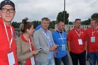 Uczestnicy Konkursu INSTRUKTOR ROKU 2017