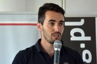 W. Chuchała, polski kierowca rajdowy, mistrz Polski, mistrz Europy