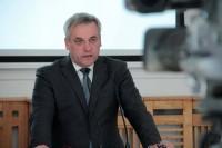 Jerzy Szmit, podsekretarz stanu w Ministerstwie Infrastruktury i Budownictwa