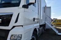 Najnowocześniejszy na rynku polskim symulator do nauki jazdy w warunkach specjalnych
