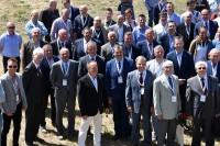 Uczestnicy Kongresu Wykładowców i Instruktorów Nauki Jazdy'2017