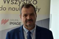płk. Krzysztof Olkowicz, zastępca Rzecznika Praw Obywatelskich (fot. Jolanta Michasiewicz)