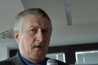 Mariusz Wasiak, wystąpił w ramach głosu w dyskusji