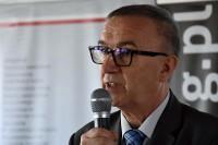 Rafał Gajewski, dyrektor Wojewódzkiego Ośrodka Ruchu Drogowego w Warszawie