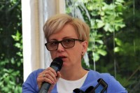Beata Stasiak-Cieślak, psycholog transportu ITS