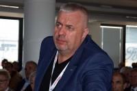Sławomir Moszczyński, instruktor nauki jazdy, właściciel Ośrodka Szkolenia Kierowców w Warszawie