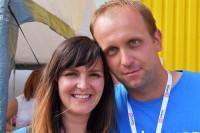 Oboje zawodnicy, oboje instruktorzy małżonkowie Anna Kowalska-Kliś i Jarosław Kliś