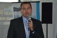 Dariusz Wiśniewski, kierownik Pracowni Certyfikacji Wyrobów, ITS