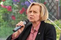 Maria Dąbrowska-Loranc, dyrektor Centrum Bezpieczeństwa Ruchu Drogowego w ITS