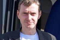 Tomasz Talarek, prezes zarządu BUS Trans Technik sp. z o.o.