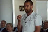 Tomasz Kulik, instruktor nauki i techniki jazdy, właściciel Motocyklowej Szkoły Jazdy KULIKOWISKO