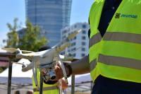 I najnowocześniejsze urządzenie już wykorzystywane do oceny sytuacji drogowej