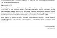 PSITJ propozycja do noweli ustawy o kierujących pojazdami str. 3