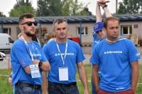 W środku, INSTRUKTOR ROKU 2003 i 2016, Zbigniew Hyży z Piotrkowa Trybunalskiego