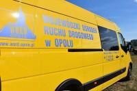 Wojewódzki Ośrodek Ruchu Drogowego w Opolu i nowość: mobilny punkt egzaminowania