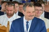 Gość Kongresu, płk Krzysztof Olkowicz, zastępca Rzecznika Praw Obywatelskich w Polsce