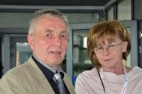 Gości witała Bożenna Chlabicz, prezes Fundacji Zapobieganie Wypadkom Drogowym, organizatora Kongresu