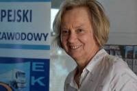 Maria Dąbrowska-Loranc, Kierownik Centrum BRD, ITS