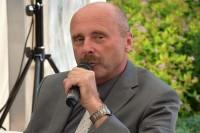 Wojciech Pasieczny, wiceprezes Fundacji Zapobieganie Wypadkom Drogowym, b. szef WRD KSP