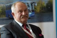Moderator Kongresu Andrzej Grzegorczyk