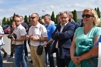 Uczestnicy i Goście Konkursu, Łódź 24.6.2017 r.