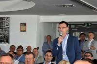 Adam Goss, kierownik Ośrodka Szkolenia Kierowców Automobilklubu Polski
