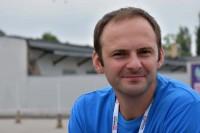 Tomasz Zimnoch, INSTRUKTOR ROKU 2012