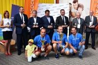 Zdjęcie oficjalne Konkursu INSTRUKTOR ROKU 2017, 18. edycja. Łódź 23-24.6.2017