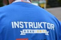 Konkurs INSTRUKTOR ROKU 2017, Łódź 24.6.2017 r. XVIII edycja Konkursu INSTRUKTOR ROKU